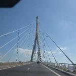 Bridge to Honfleur